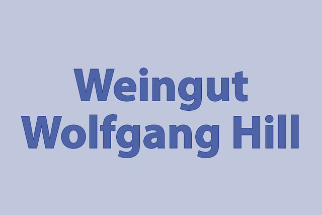 Weingut Wolfgang Hill GbR